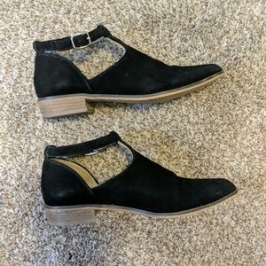 Aldo Shoes - ALDO Cutout Booties